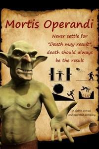 Mortis Operandi