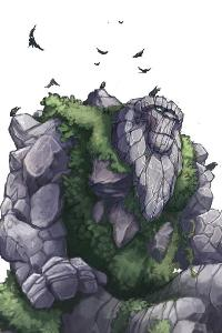 Colossus' Dream